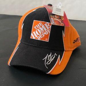 Nascar Home Depot Tony Stewart  20 hat nwt 11e0e24b1f08